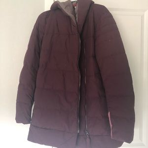 Lululemon Puffy Jacket - Size 12